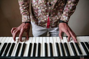 کلاسهای موسیقی در خلال جنگ در یمن