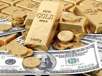 طلا و دلار امروز چند قیمت خورد؟