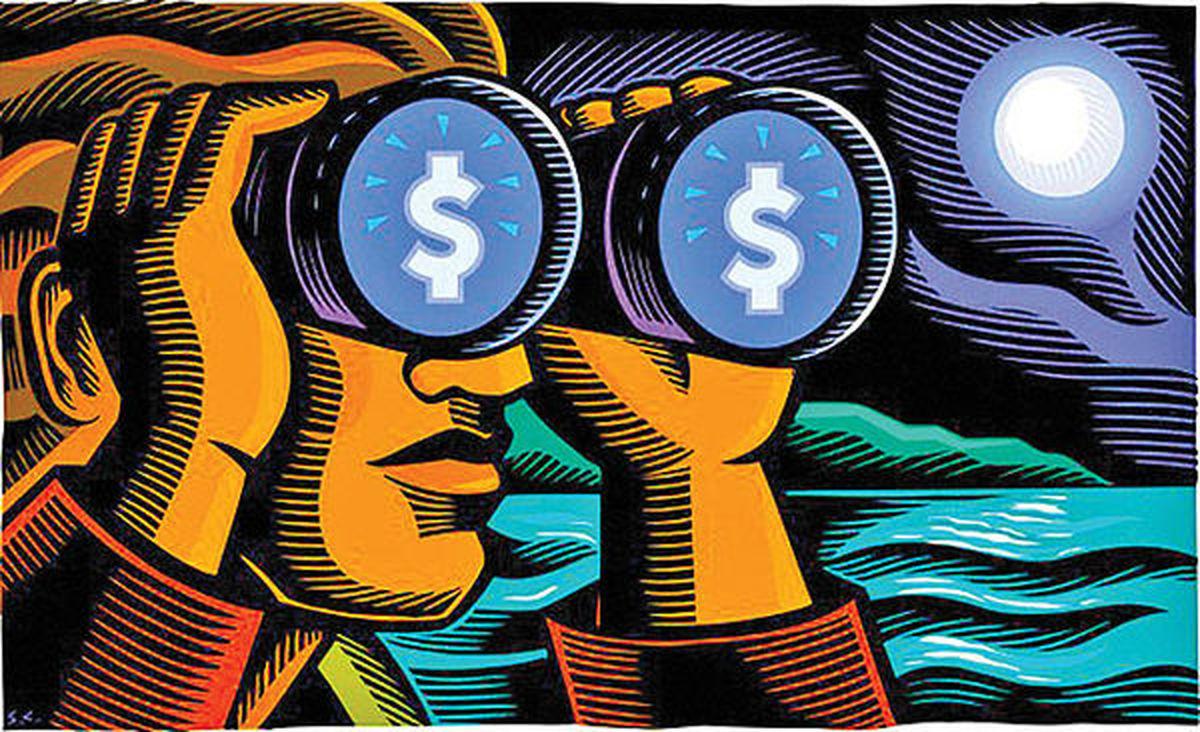 آثار کرونا بر جریان سرمایهگذاری