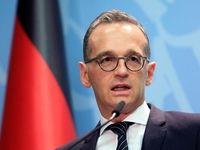 ابراز نگرانی آلمان از تصمیم جدید ایران