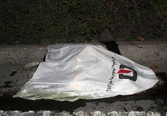 سقوط از درخت گردو موجب مرگ مرد خویی شد