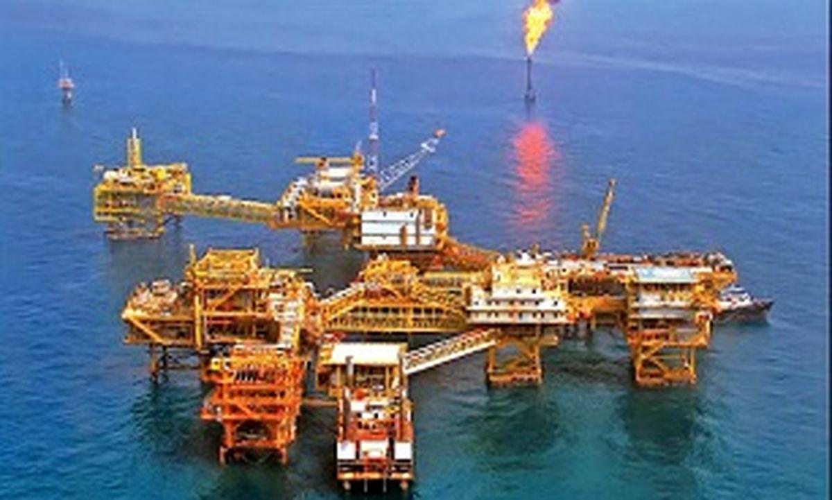 درآمدهای گازی کشور چگونه توزیع میشود؟