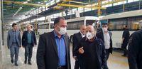 داخلیسازی محصولات بهمن دیزل بهرغم تحریمها