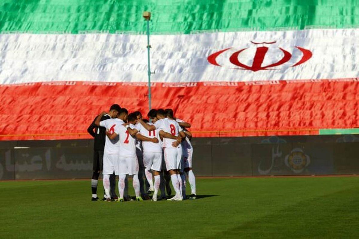 معرفی ۶داور برای قضاوت انتخابی جام جهانی در گروه ایران