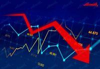 معاملات کمرمق بانکیها/ پرچمداران بانکی با صف فروش افت کردند