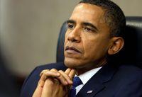 رییس جمهوری پیشین آمریکا در مراسم تحلیف بایدن