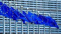رقابت اتحادیه اروپا با چین برای اقتصاد ایران یک فرصت است