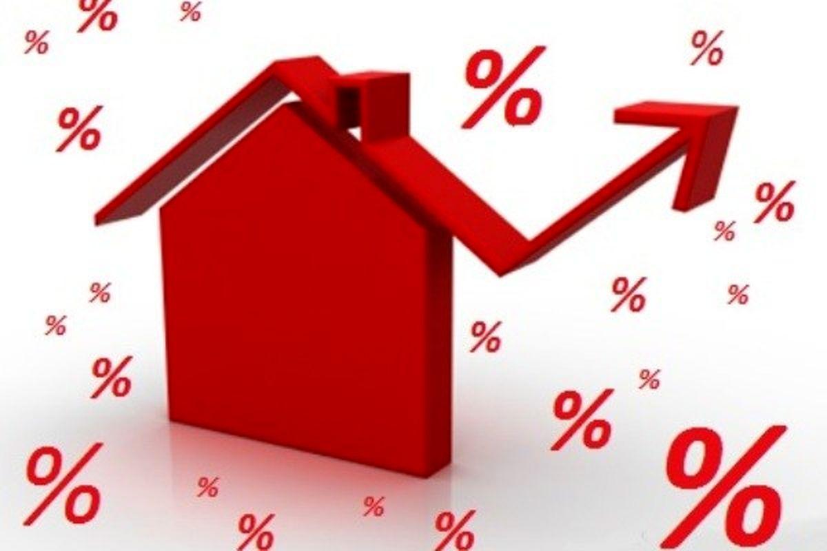 ۷.۵درصد؛ کمترین میزان افزایش اجاره بها