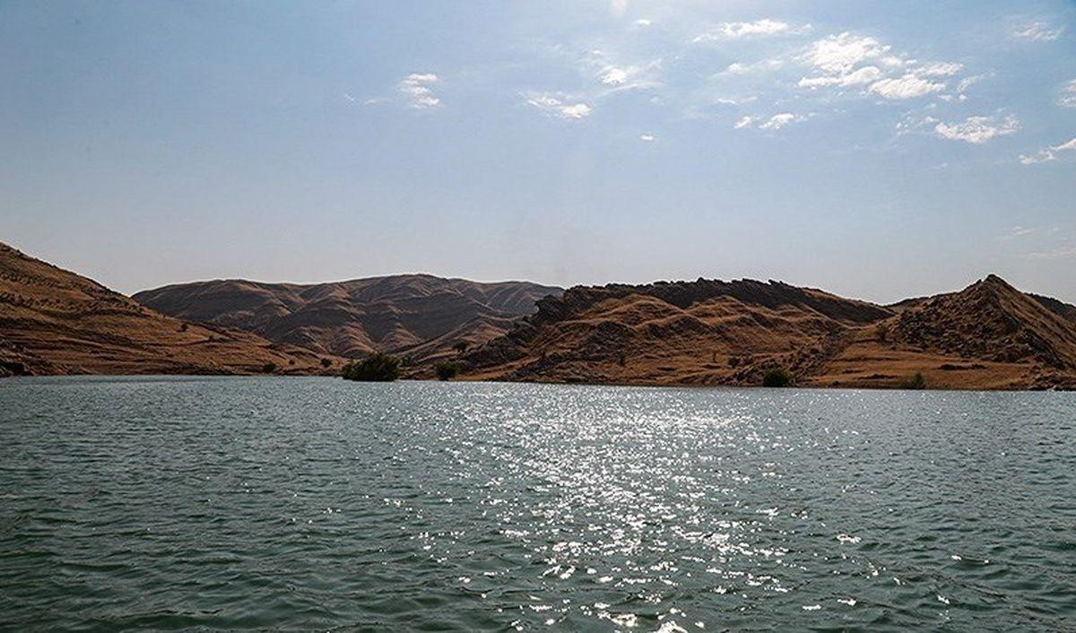 جدیدترین وضعیت ذخیره آب در سدهای مهم و کشاورزی