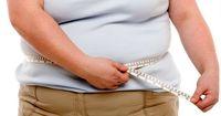 چربی شکمی ریسک سکته دوم را افزایش میدهد