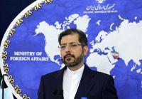 خطیبزاده: اجساد ۵ ایرانی مفقود شده پیدا شد