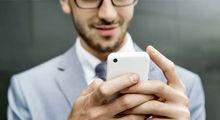 7 قانون استفاده از تلفن همراه در محل کار