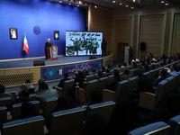 روحانی: ملت ایران امروز به عنوان ملتی بزرگ و عزیز در دنیا مطرح است/ اگر ملتی ثروتمند و پرجمعیت  اما در برابر یک ابرقدرت، ذلیل باشیم، به جایی نخواهیم رسید
