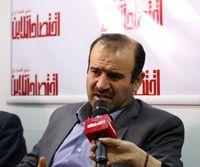 حسن قالیباف، سکاندار جدید سازمان بورس شد