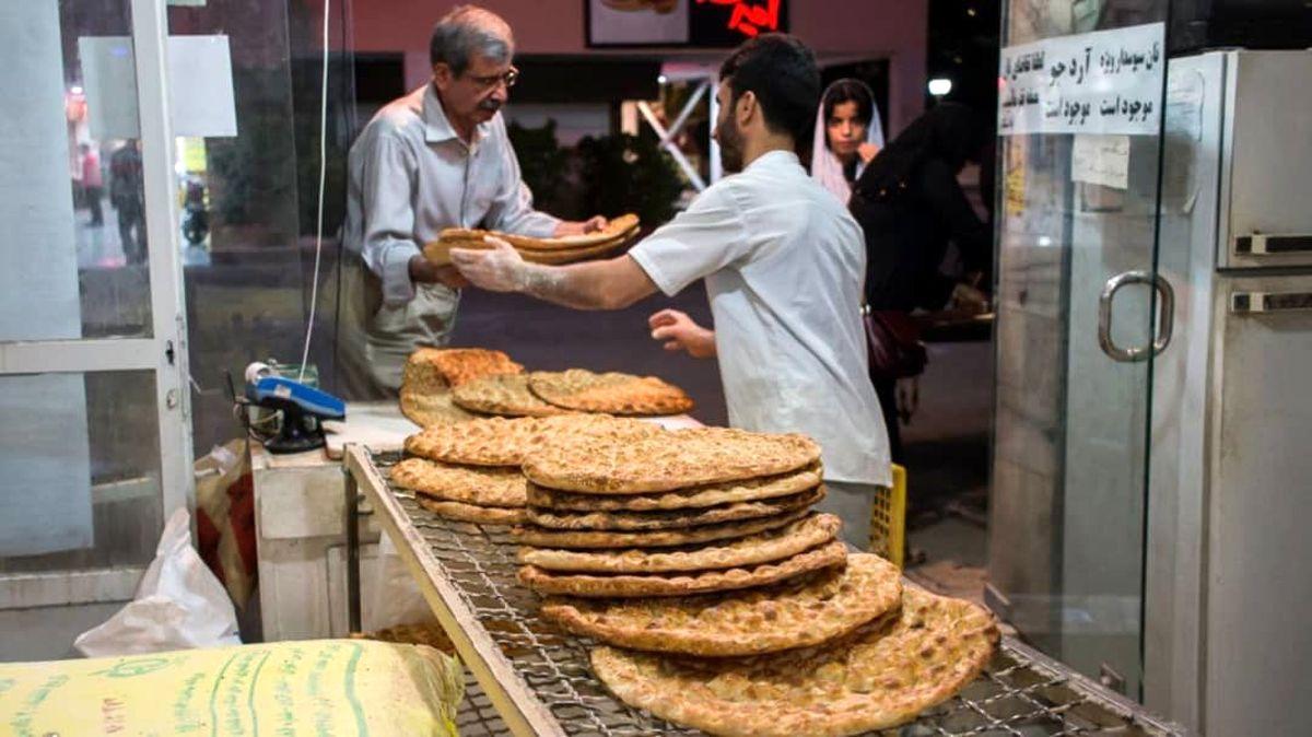 پیشنهاد آزادسازی قیمت نان را داده ایم