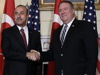 ایران، کره شمالی و ترکیه محور گفت وگوهای پمپئو در سنگاپور