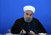روحانی: فضای مجازی مشارکت مردم در امور کشور را آسان کرده است +فیلم