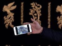 هفتمین روز جشنواره فیلم فجر۹۶ +تصاویر