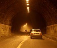 جاده هراز شبهای ۲۳و ۲۴آذر مسدود میشود