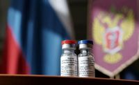 واکسن کرونا ساخت ایران در راه است +فیلم