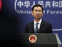 چین: فشار و باجگیری آمریکا در تجارت کارساز نخواهد بود