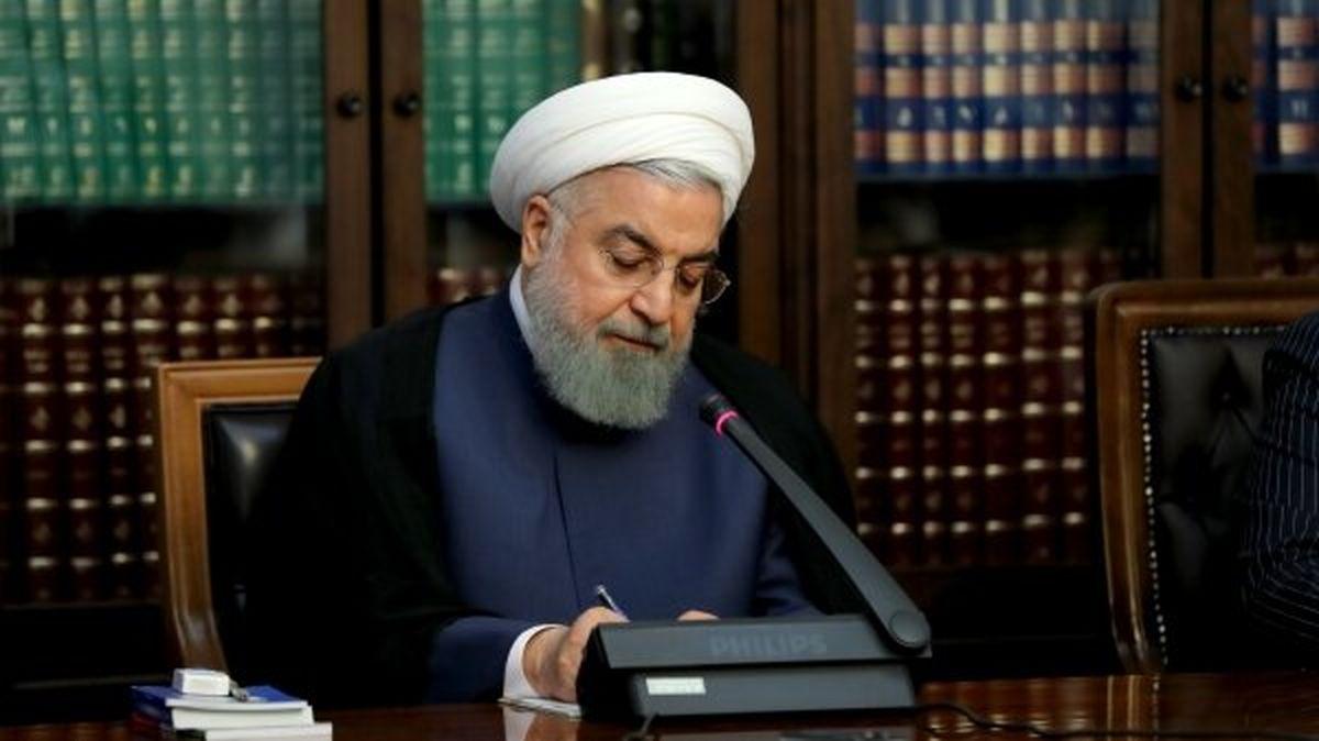 دو دستور مهم رئیس جمهور به وزیران تعاون و راه