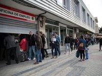 کرونا بیکاری در اسپانیا را ۱۴.۴درصد افزایش یافت