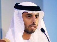 وزیر نفت امارات: تصمیم در مورد تمدید برنامه کاهش تولید اوپک زود است