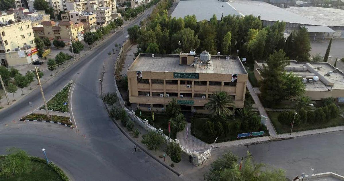 رشد ۲۸۵ درصدی تولید ایزوگام شرکت پشم شیشه ایران در فروردین ۱۴۰۰