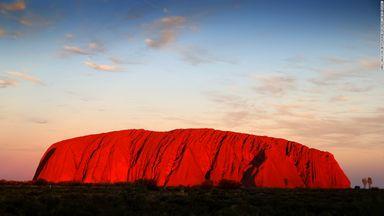 Ayers Rock_ Australia
