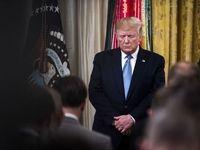 استیضاح ترامپ در مجلس نمایندگان رأی میآورد