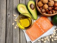 راههای حفظ کلسترول سالم