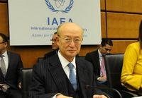 آمانو: درباره بازگشایی PMD علیه ایران گمانهزنی نمیکنم