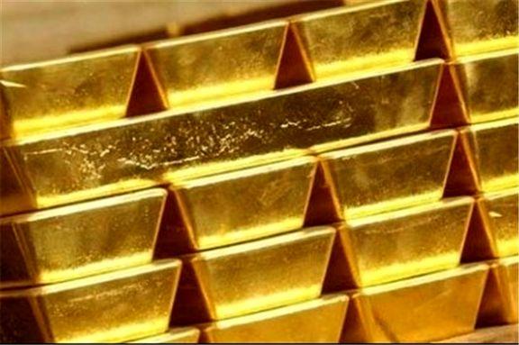 سیگنالی که زیرمجموعههای دولتی به نرخ طلا میدهند/ محاسبه نرخ شمش طلا با دلار 9 هزار تومانی!