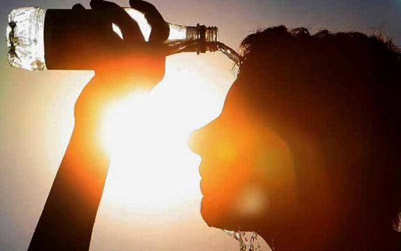راهکارهایی برای خنک شدن بدن در تابستان