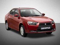 دناپلاس ایران خودرو چهار ستاره شد