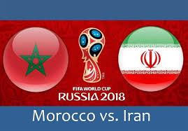 راه پیروزی ایران مقابل مراکش چیست؟
