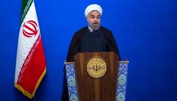 روحانی: رهبری محور وحدت هستند