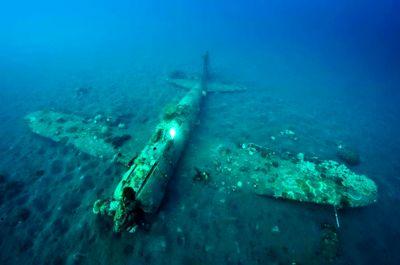 جهان زیر سطح اقیانوس! +تصاویر