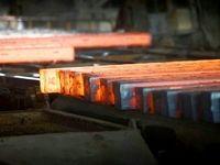 استاندارد ملی شمش فولادی تختال به تصویب رسید