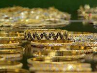 کاهش خریدهای هیجانی در بازار طلا