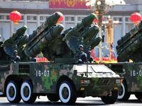 ۵ سلاح نظام مهم چینیها +عکس