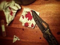 قتل یک مادر و دختر با سلاح سرد