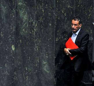 جلسه استیضاح وزیر علوم +عکس