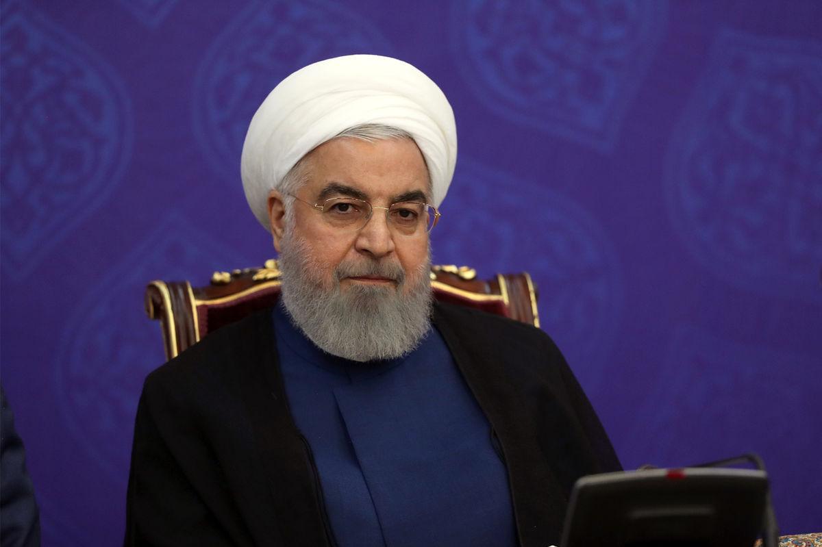 روحانی: کرونا را شکست خواهیم داد/ موافقت با تمام محدودیتها و تعطیلی پیشنهادی ستاد مدیریت کرونا