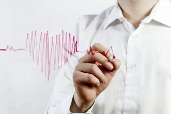 تشخیص ایست قلبی