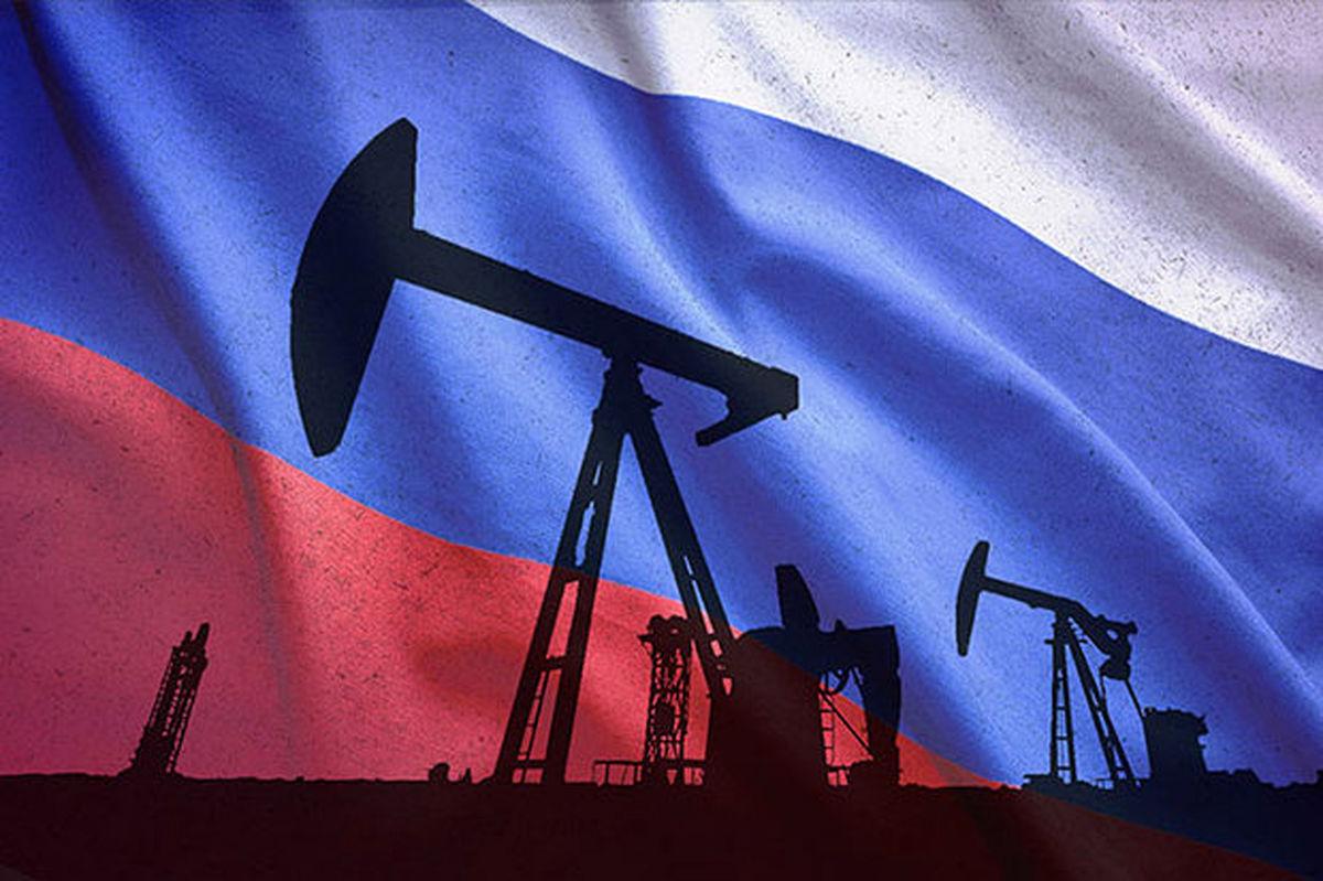 تولید نفت روسیه افزایش مییابد
