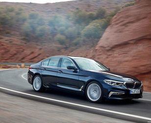 رونمایی از شاهکار جدید BMW