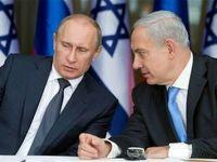 پوتین و نتانیاهو با یکدیگر دیدار میکنند