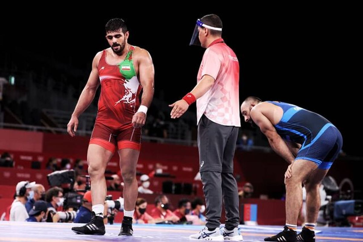 حذف زودهنگام محمدحسین محمدیان از المپیک توکیو